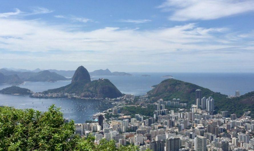 9 cosas que hacer en Rio de Janeiro en 2 o 3 días