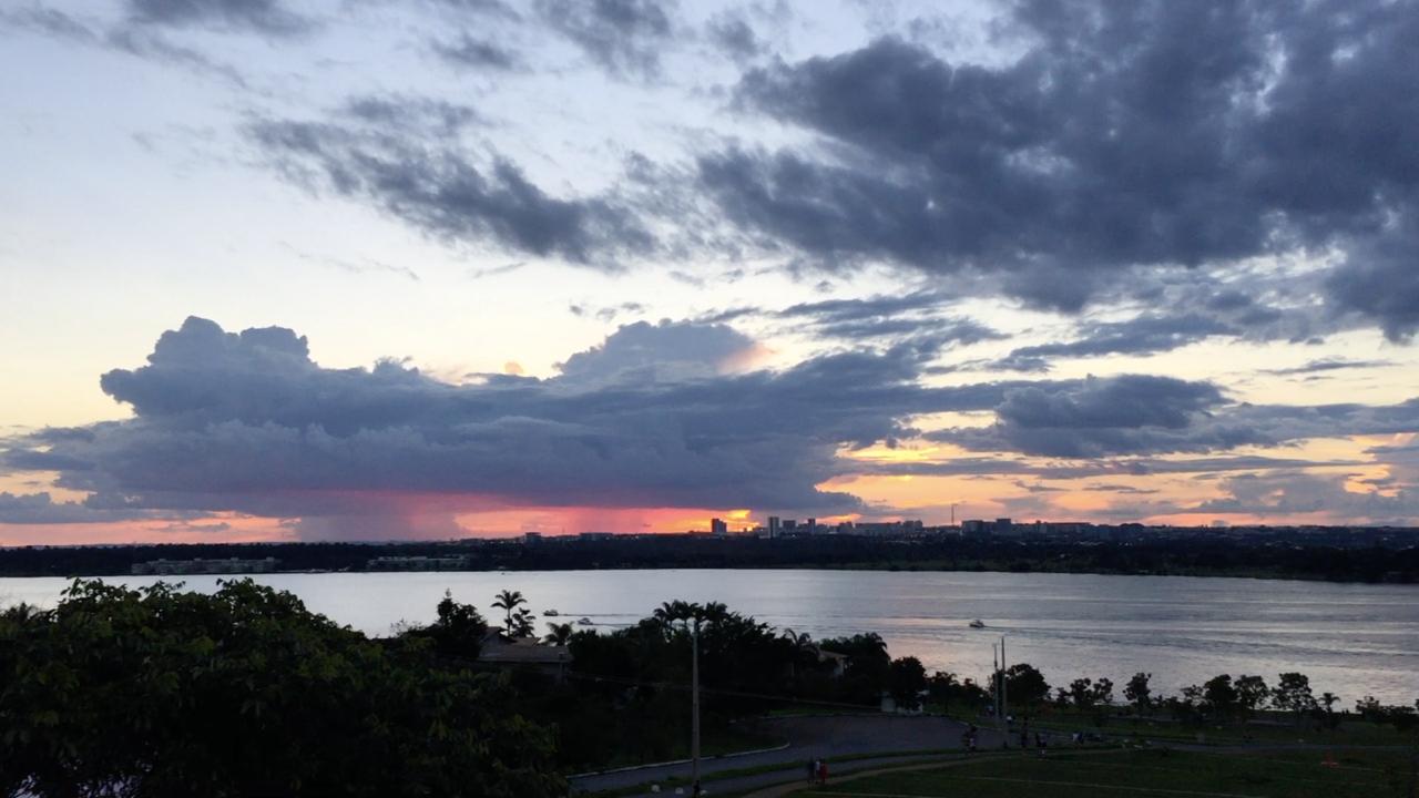 Qué hacer en Brasilia; ver el Atardecer en la Ermita de Don Bosco