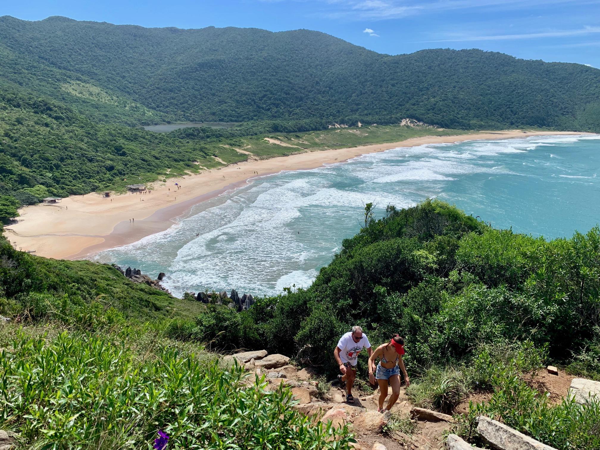 Qué hacer en Florianópolis (Brasil)