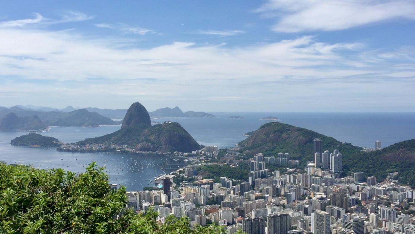 mejores cosas que ver y que hacer en Rio de Janeiro