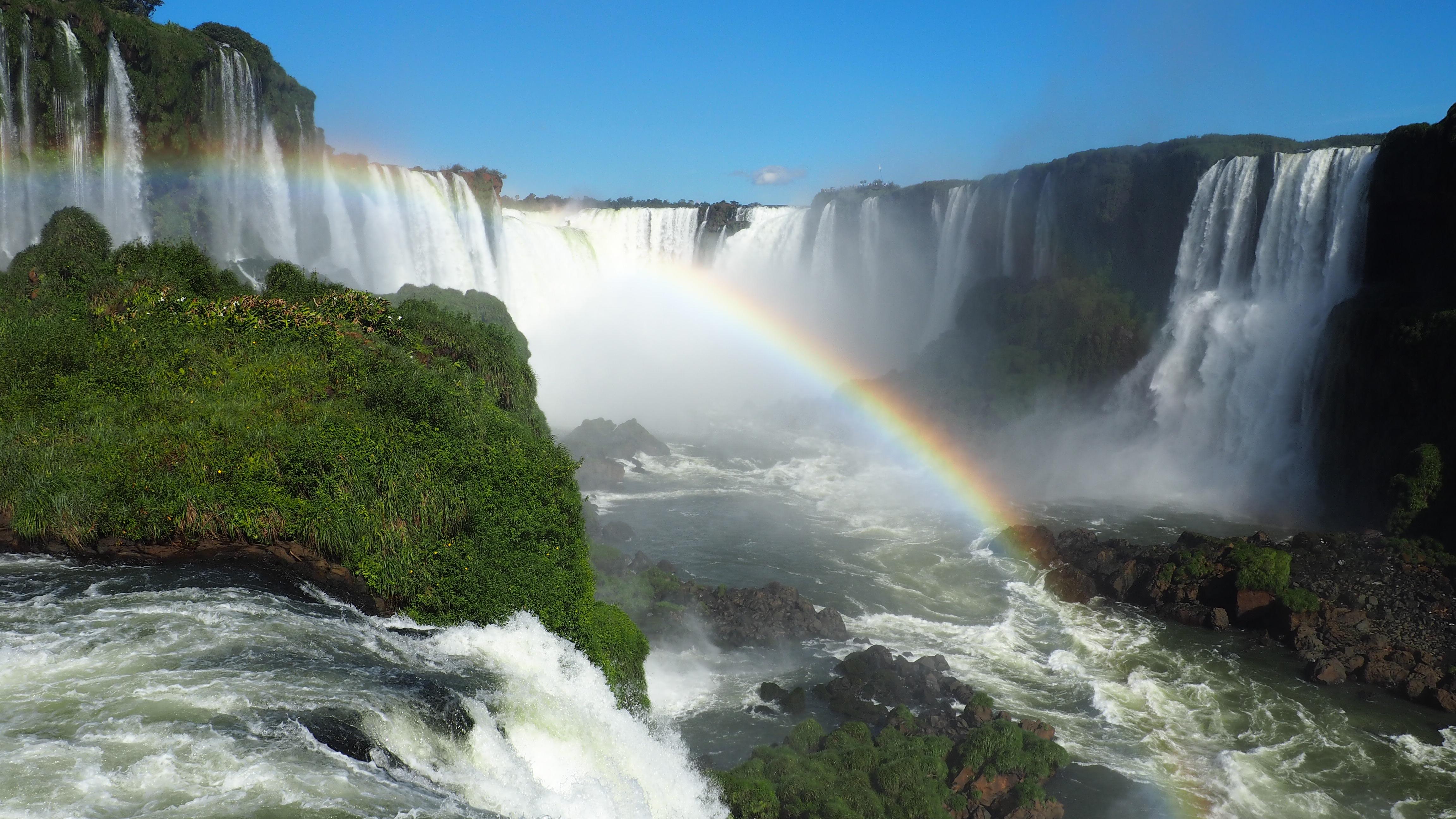 Visitar las Cataratas de Iguazú desde Brasil
