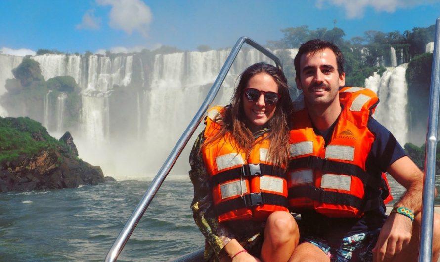Cómo visitar las Cataratas del Iguazú; todo lo que necesitas saber