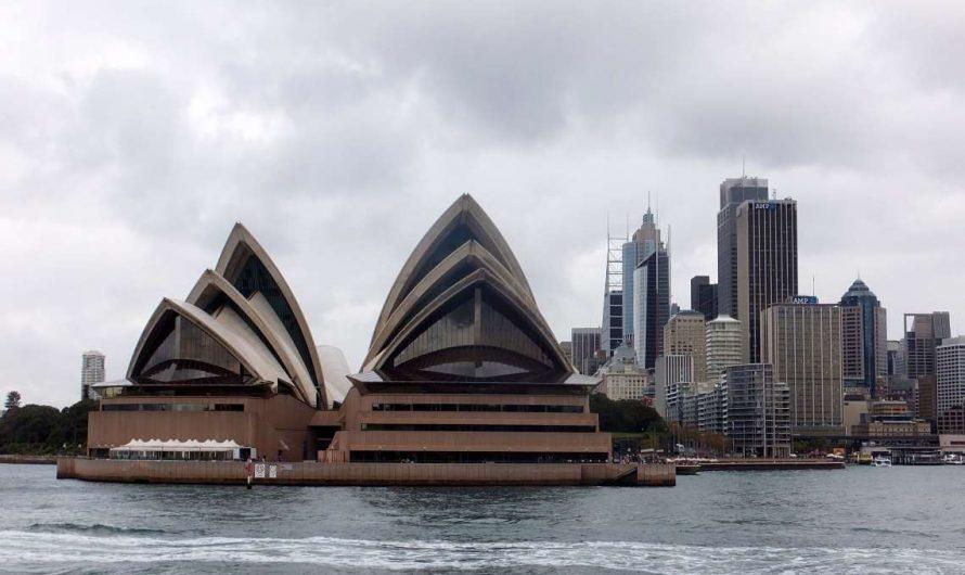 15 cosas que ver en Sídney y cerca