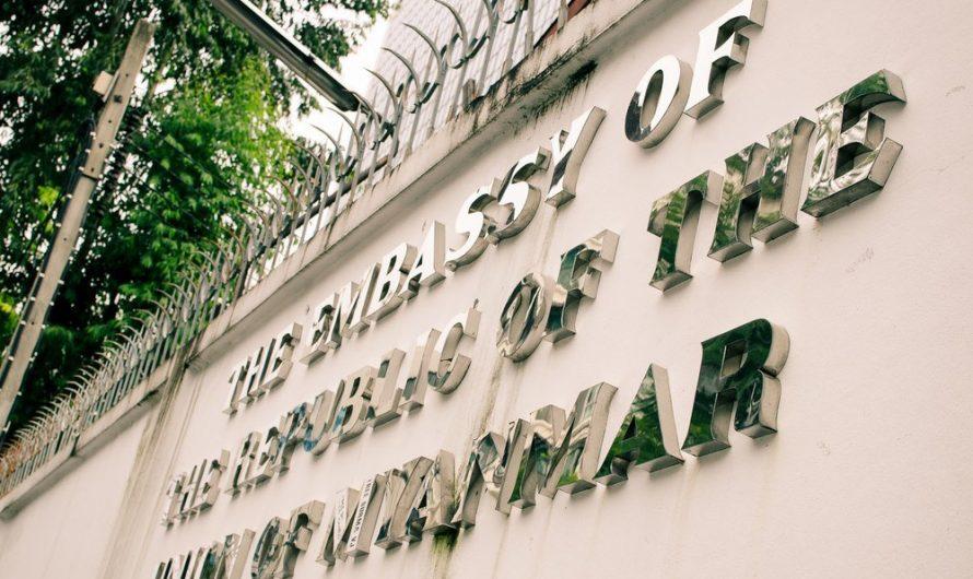 Cómo tramitar la visa de Myanmar: en Bangkok u online