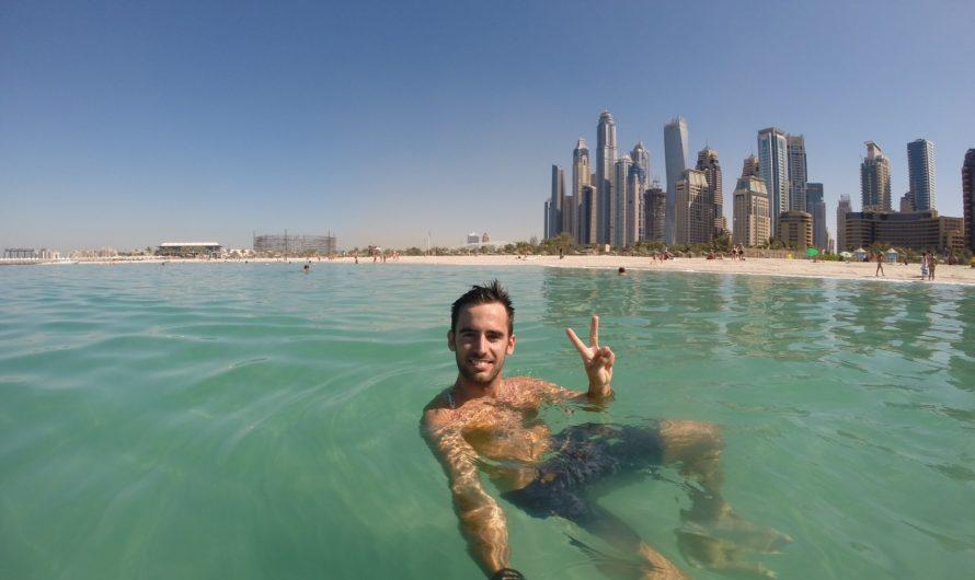 5 cosas que ver en Dubai en una escala
