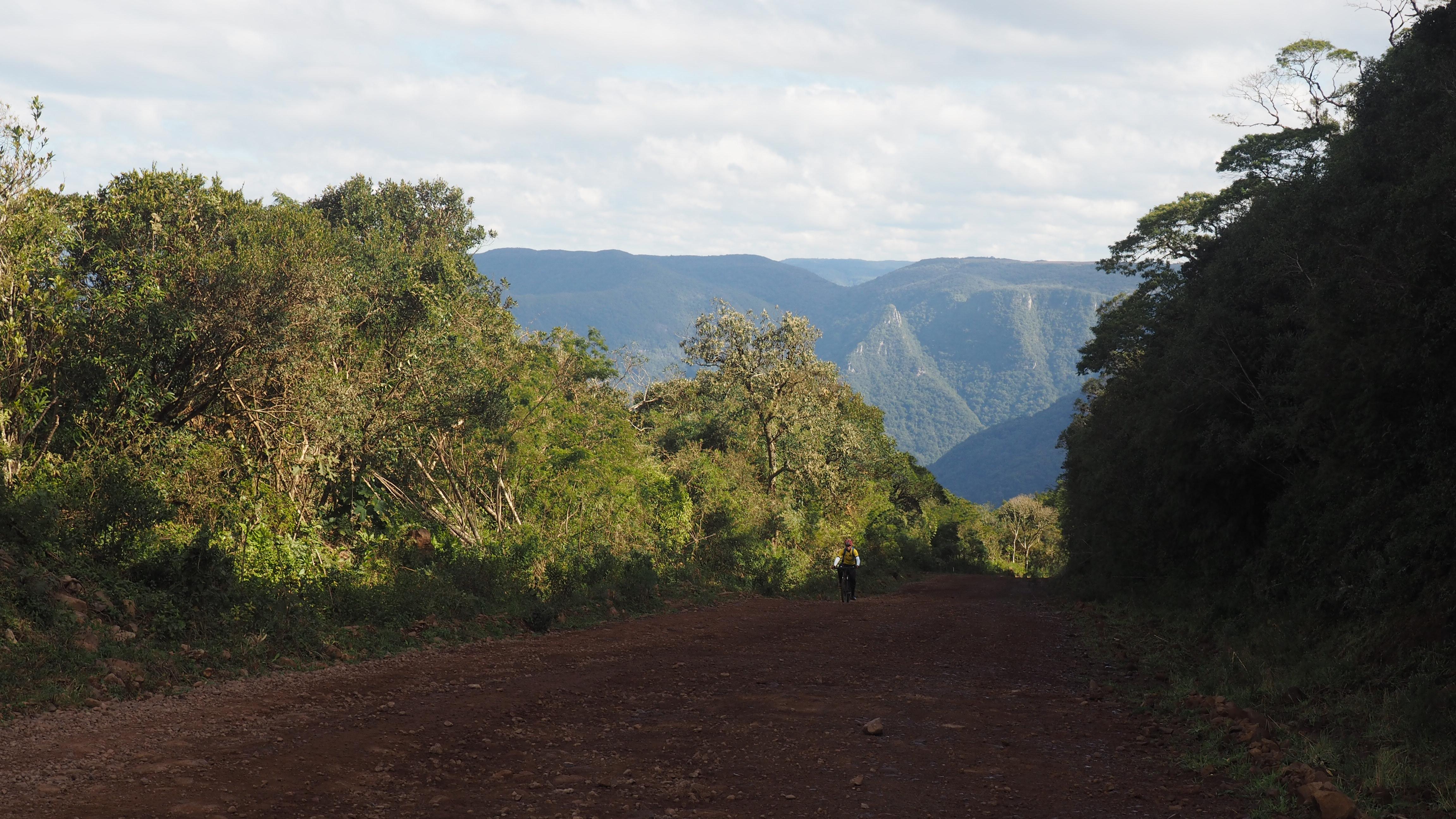 Cómo llegar al Cañón de Itaimbezinho desde Praia Grande