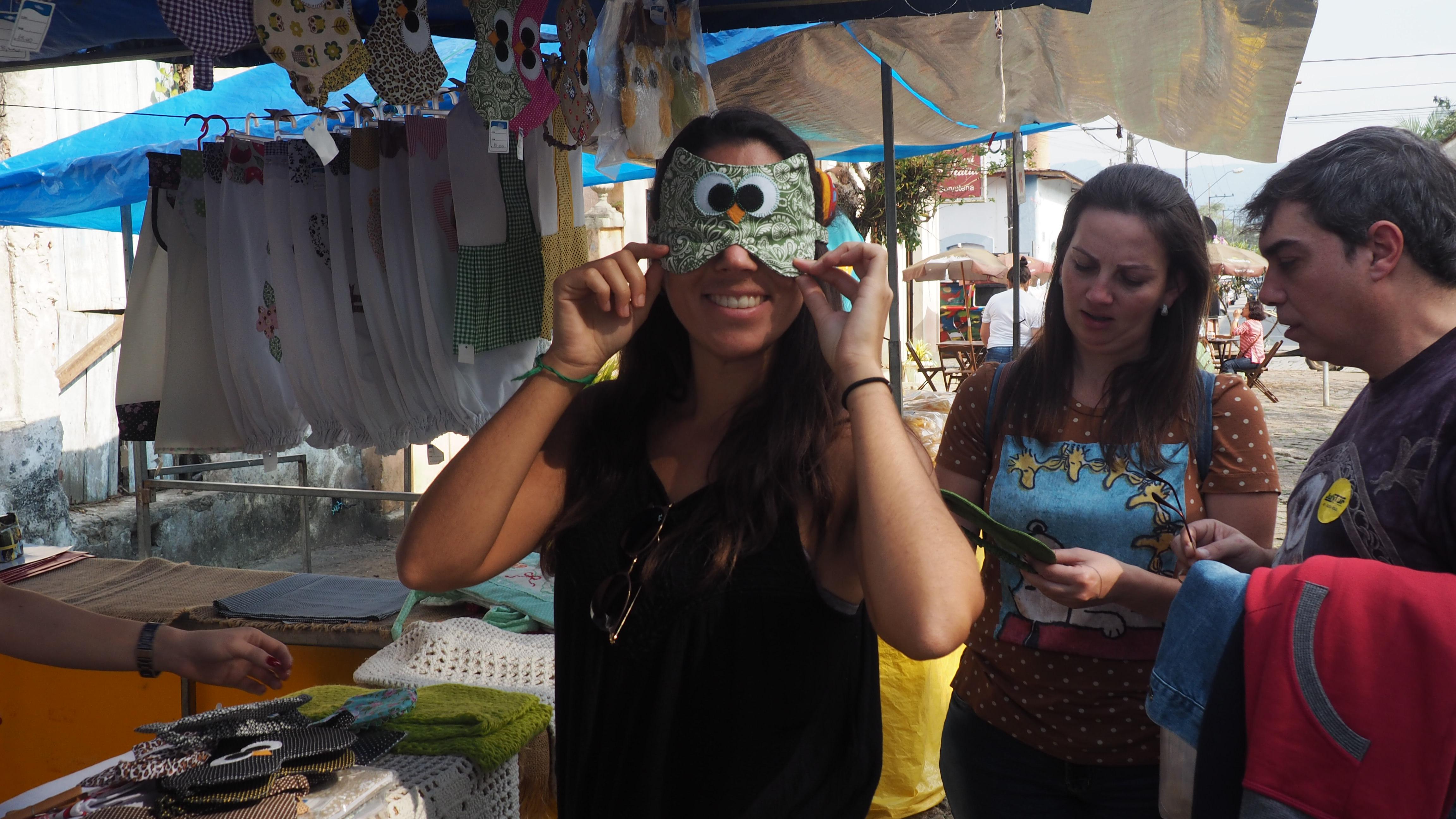 Feria de Morretes; qué hacer en Morretes