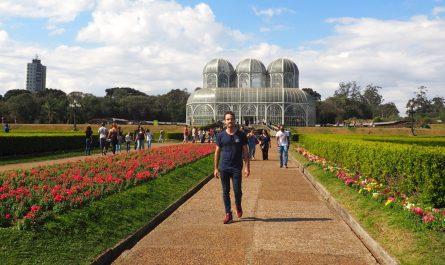 Qué hacer en Curitiba y qué ver