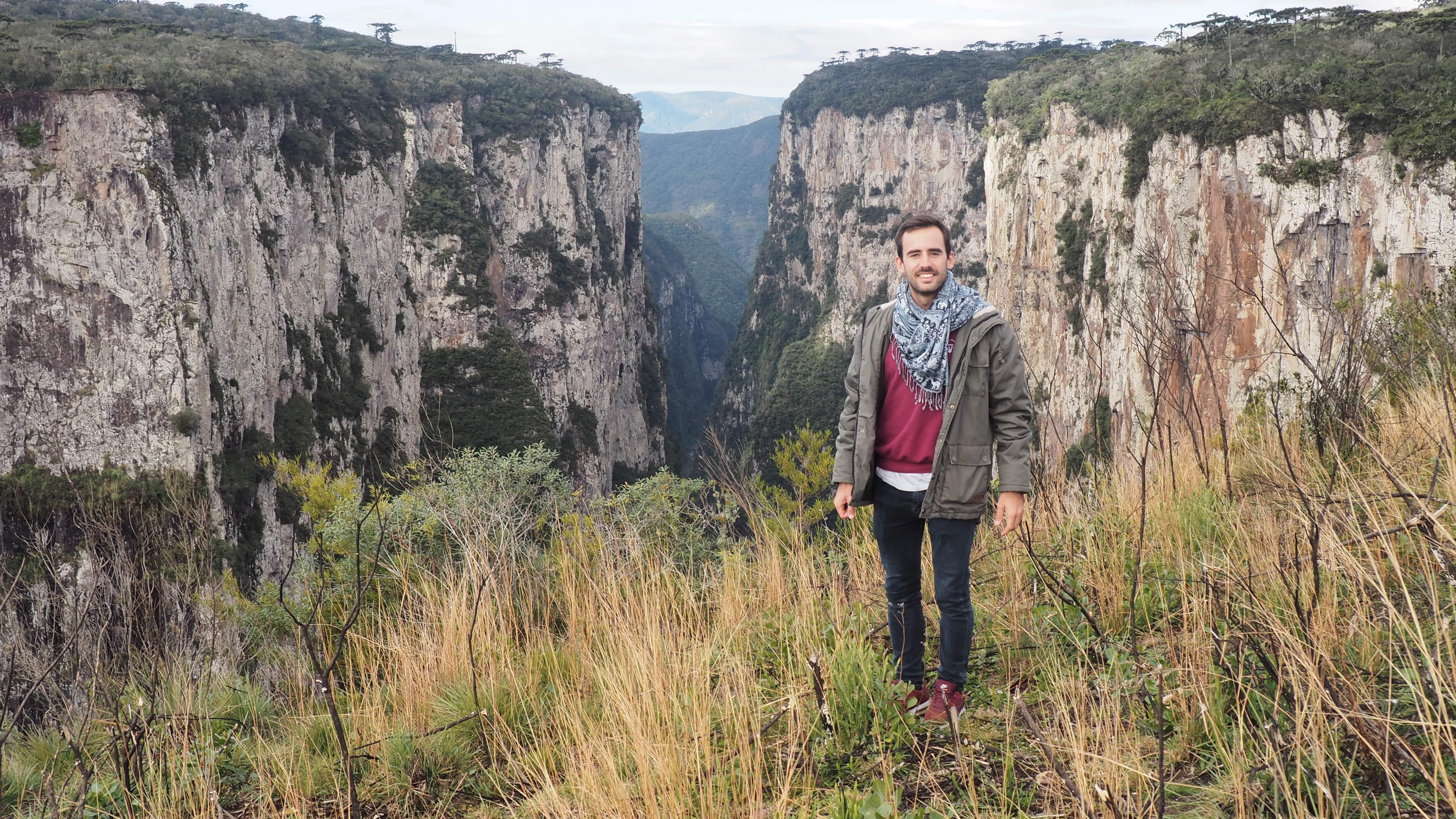 Qué ver en el Cañón de Itaimbezinho