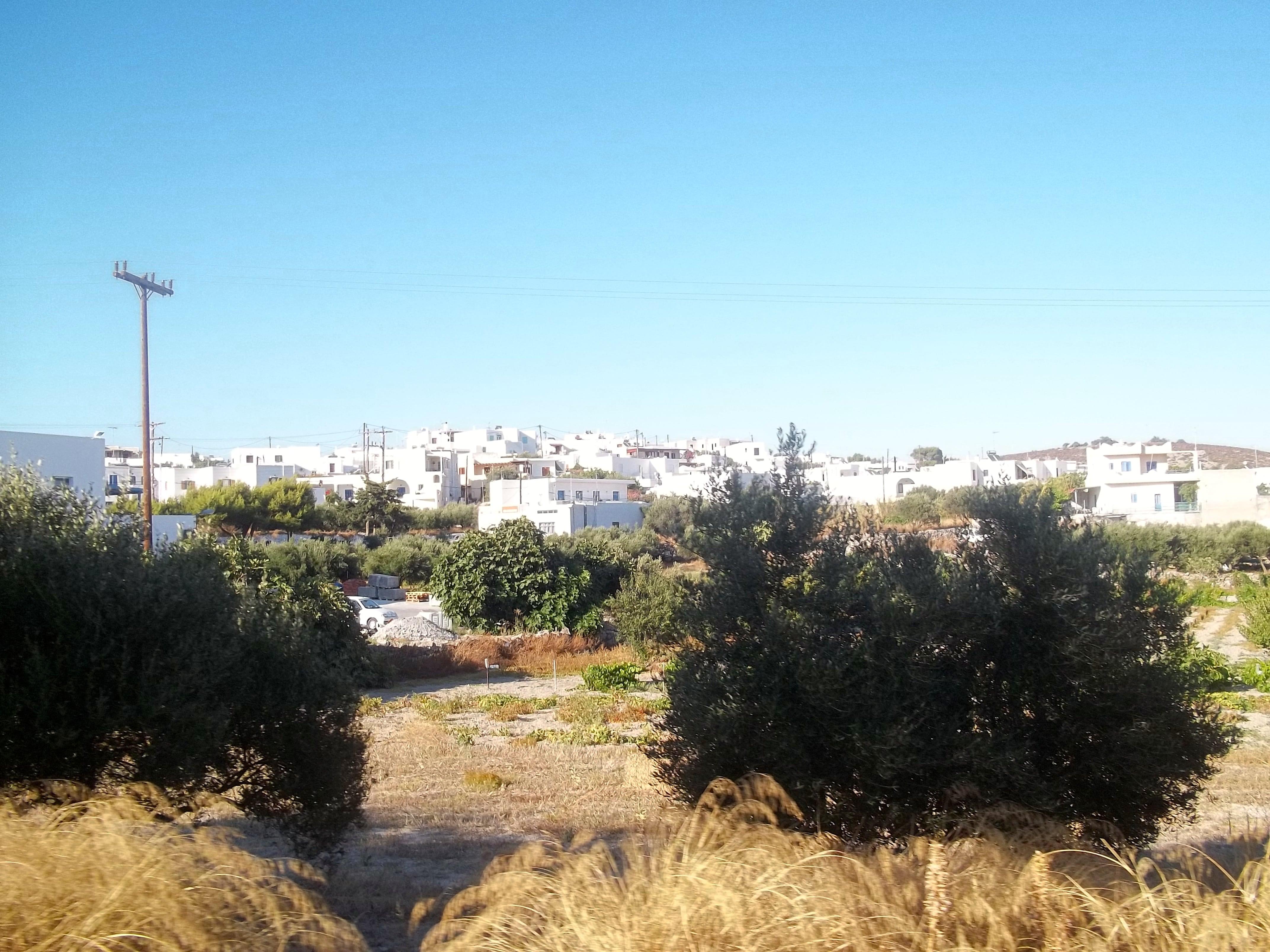 Pueblo de Milos