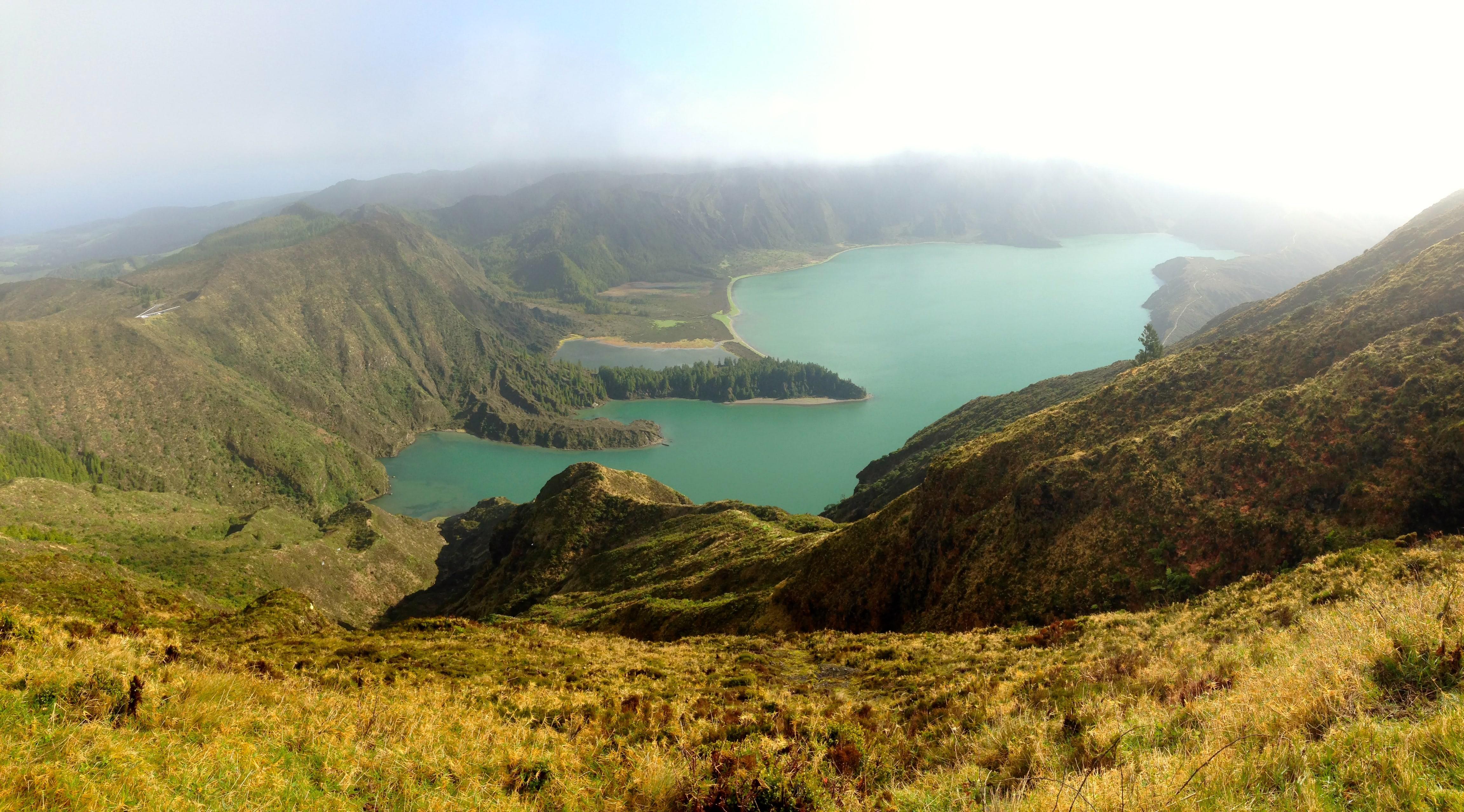 Qué ver en São Miguel (Azores)