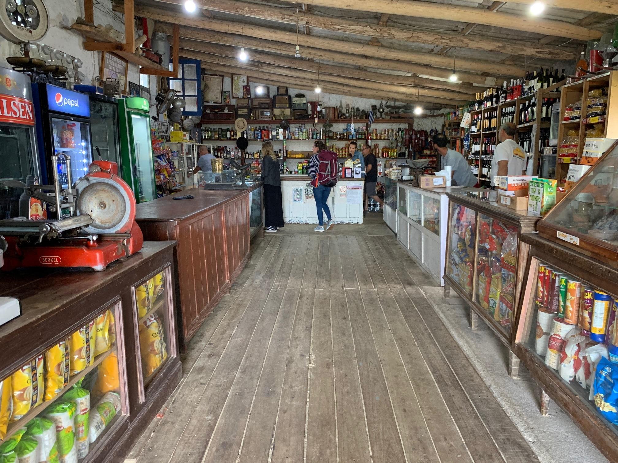 El Almacén, la tienda más auténtica del Cabo