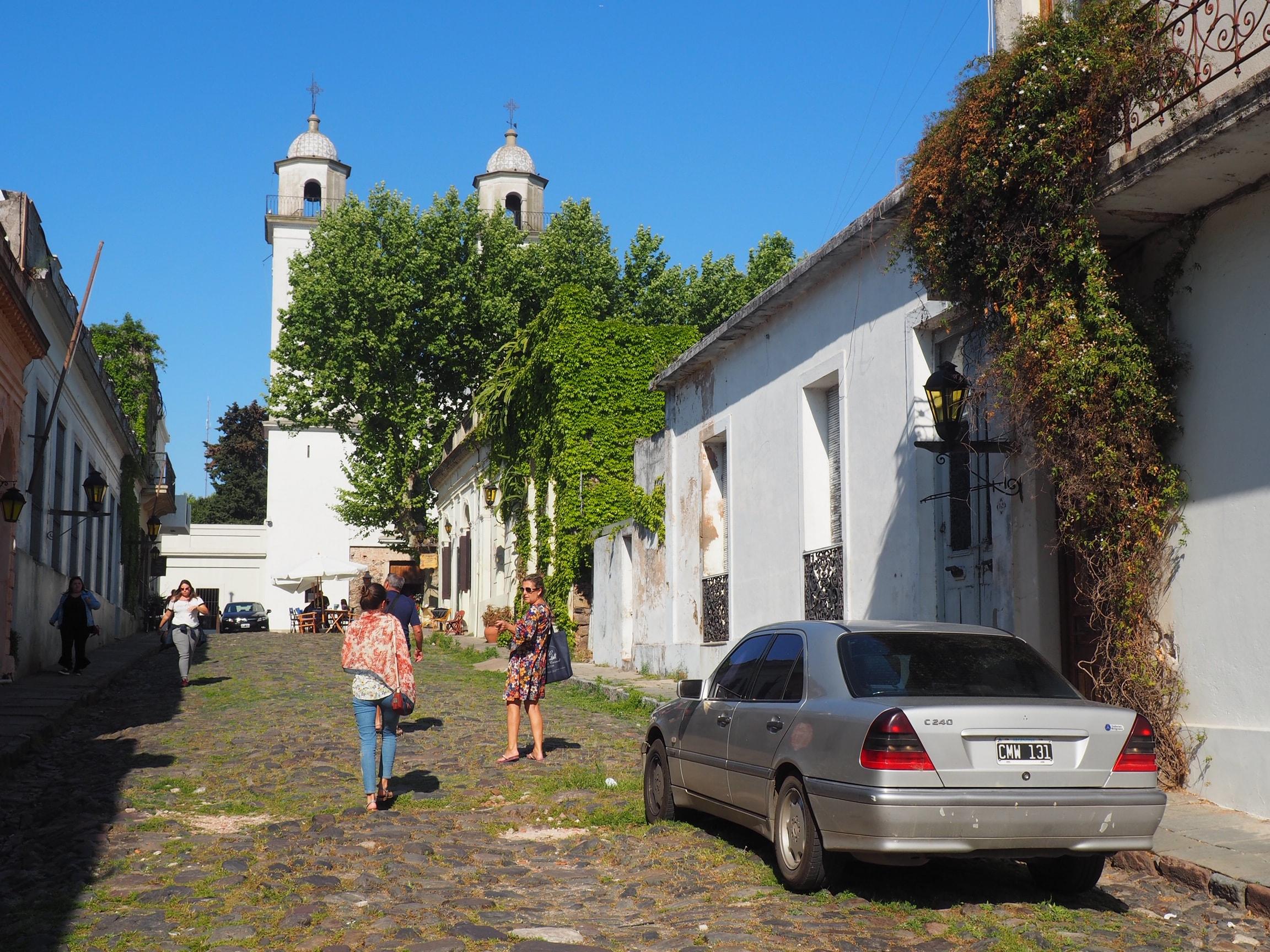 Qué ver en Colonia del Sacramento (Uruguay)