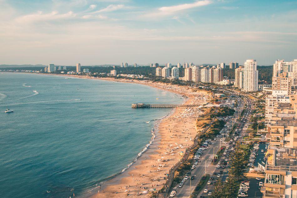 Punta del Este; qué hacer en Uruguay en 3 días