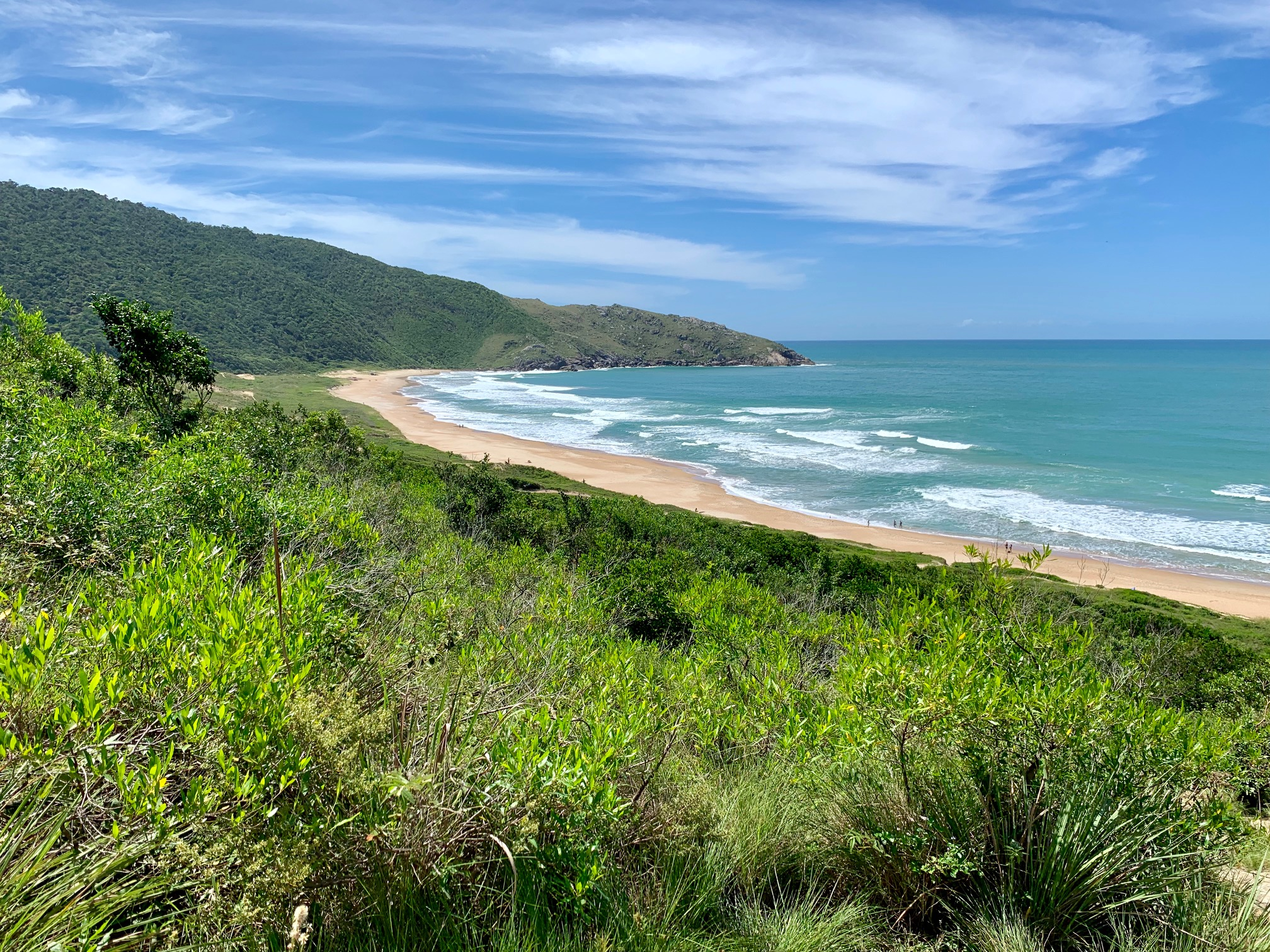 Cómo llegar a la playa Lagoinha do Leste