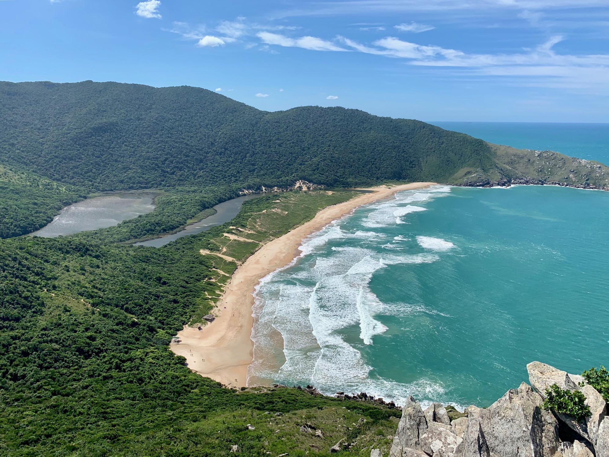 Playa Lagoinha do Leste