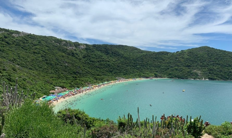 Qué hacer en Arraial do Cabo – el Caribe de Brasil
