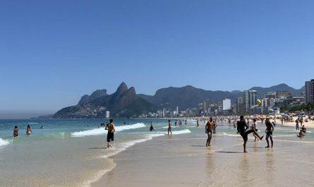 Qué hacer en Río de Janeiro Brasil