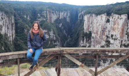 Cañón de Itaimbezinho Brasil; cómo llegar y qué ver