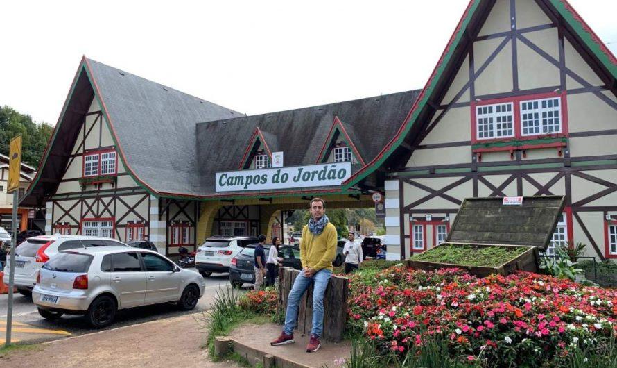 Qué hacer en Campos do Jordão (Brasil) – 7 planes de Turismo