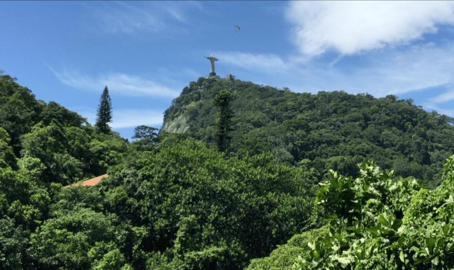 Cómo subir al Cristo Redentor: caminando, tren y minibús – Rio de Janeiro