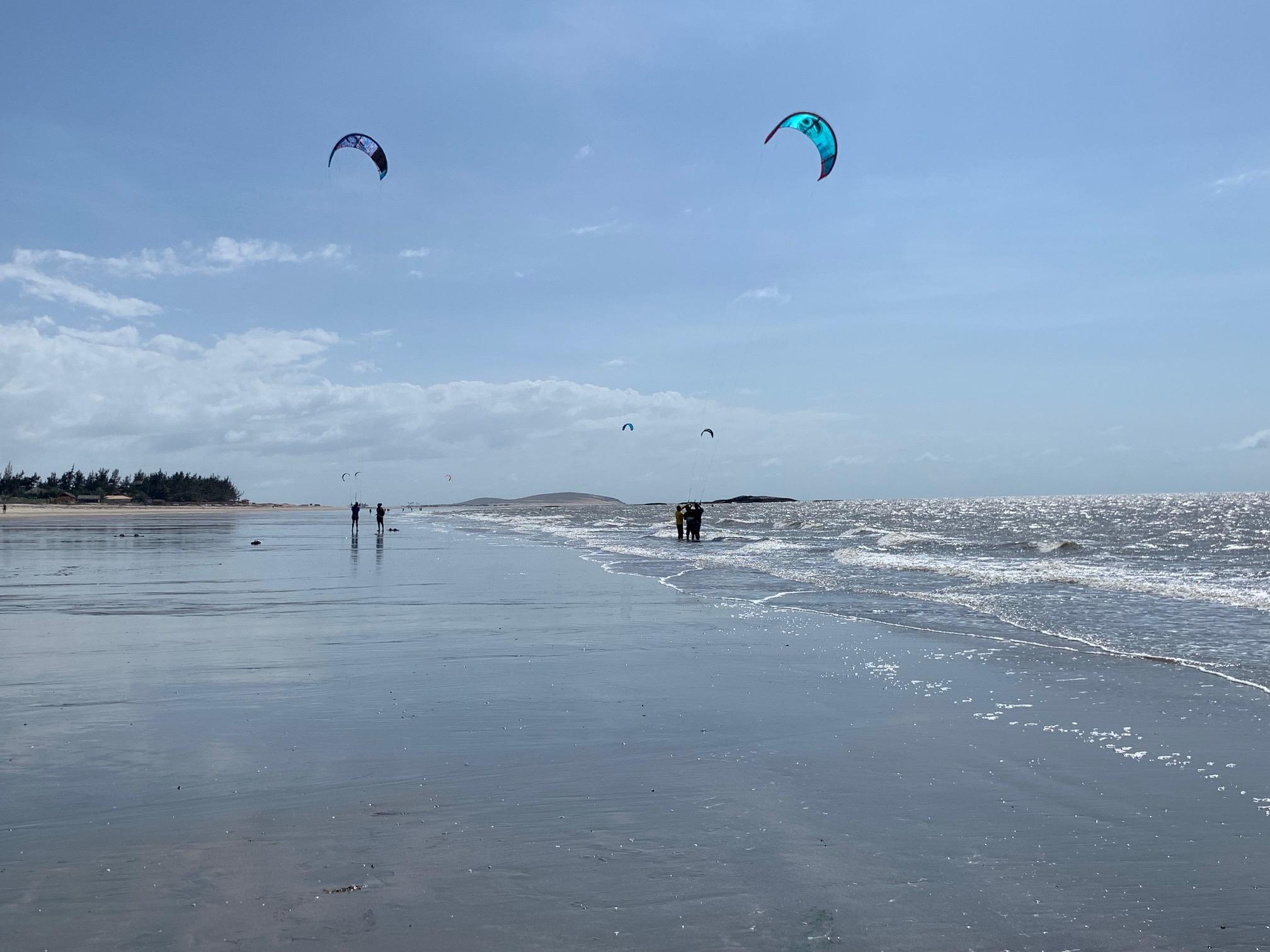 Playa Preá (Ceará)