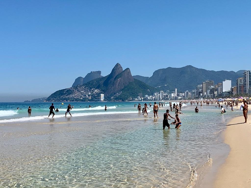 Qué visitar en Brasil en 10 días