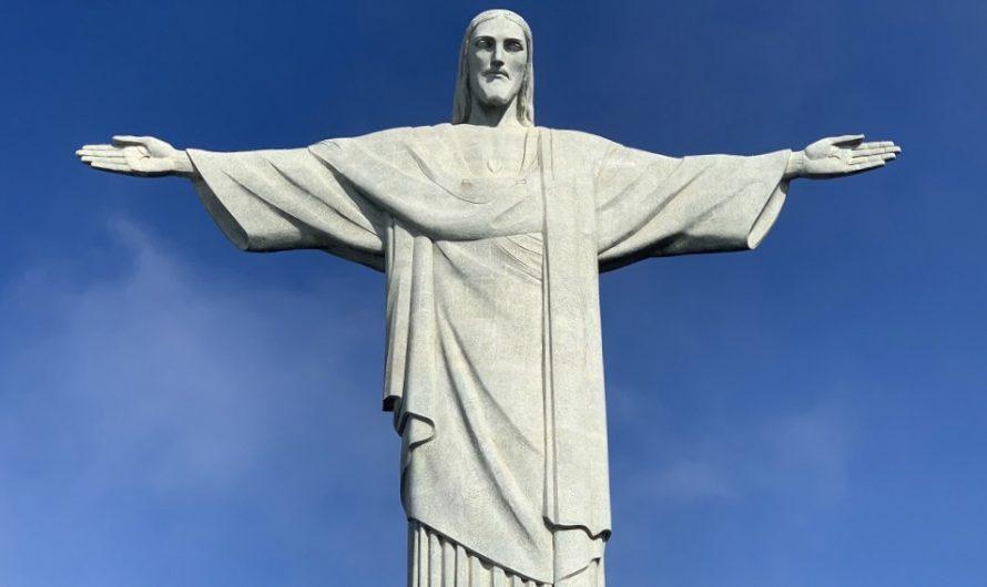 Qué ver en Brasil en 10 días – Mejor ruta para viaje corto