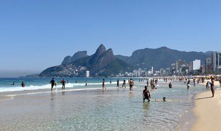 Qué ver en Brasil, qué hacer en Brasil y qué visitar en Brasil. Mejores lugares turísticos que ver en Brasil en 15 días, en 20 días o 3 semanas