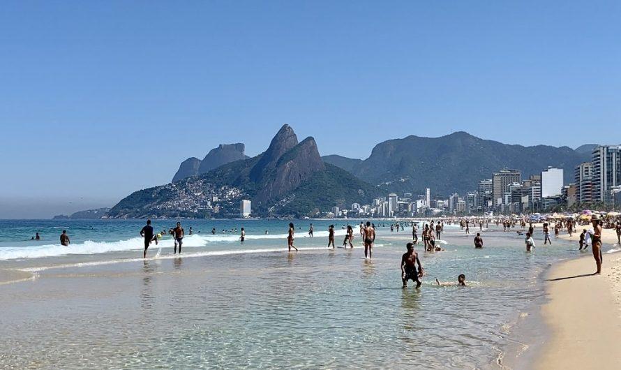 Qué ver en Brasil – Top 15 lugares turísticos que visitar