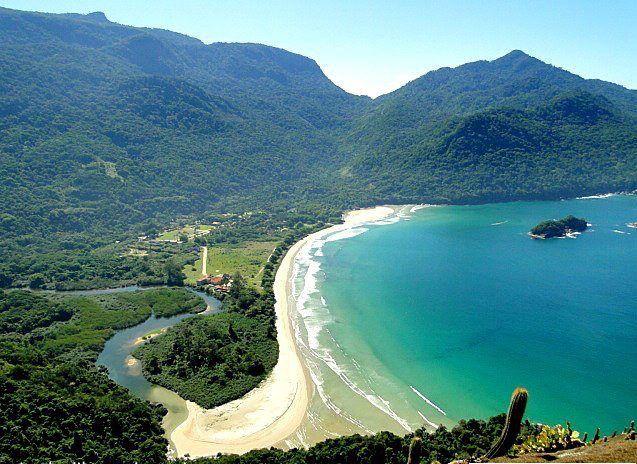 Playa Dois Rios