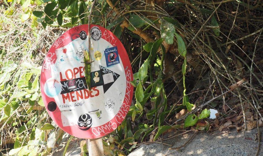 Cómo llegar a la playa Lopes Mendes – Caminata o Excursión en Ilha Grande
