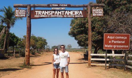 Cómo llegar al Pantanal y cómo organizar el viaje al Pantanal de Brasil