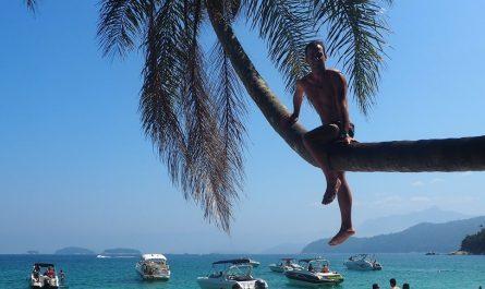 Qué hacer en Ilha Grande y qué ver en Ilha Grande
