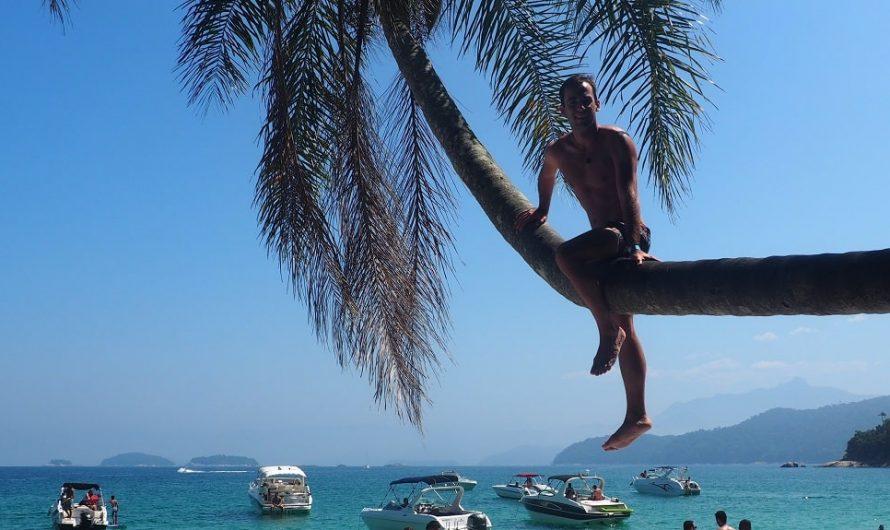 Qué hacer en Ilha Grande (Brasil) – Playas, Trillas y Paseos en Barco