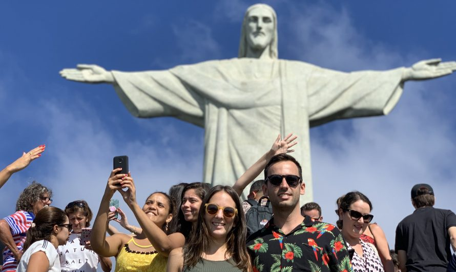 ¿Brasil es peligroso para turistas o no? – 12 Consejos para viajar seguro