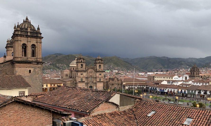 Qué hacer en Cusco y alrededores – 20 lugares turísticos que ver en 5 días