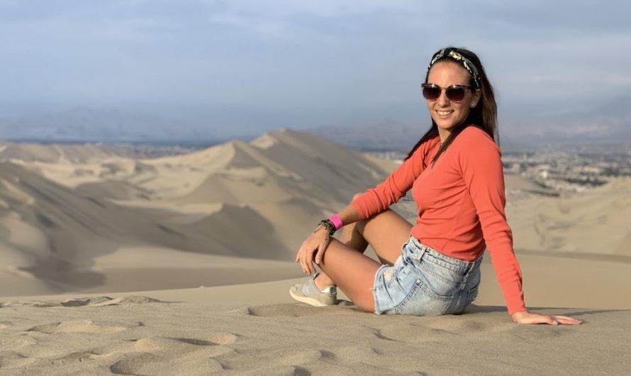 Qué hacer en Ica (Perú) – Oasis de Huacachina, actividades y excursiones