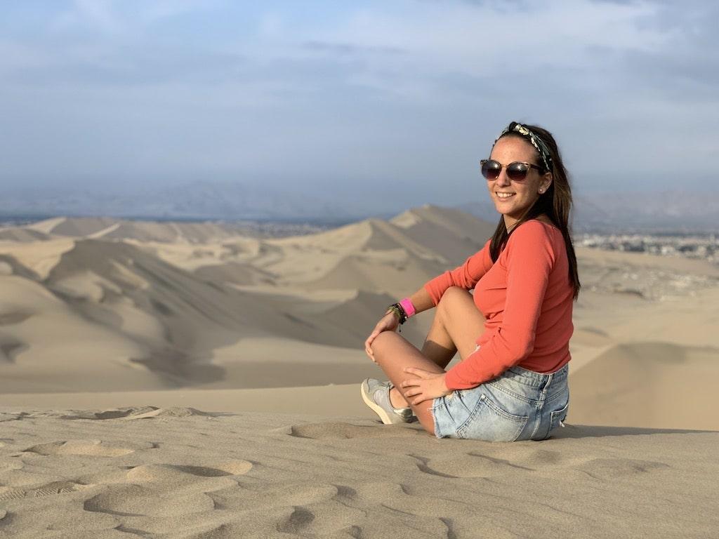 Qué hacer en Huacachina en 1 día