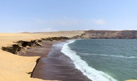 Qué hacer en Paracas, qué ver en Paracas y qué visitar en Paracas (Ica, Perú)