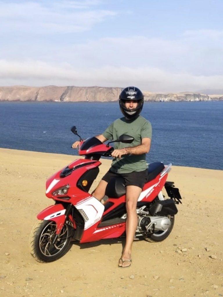 Qué hacer en Paracas en 1 día