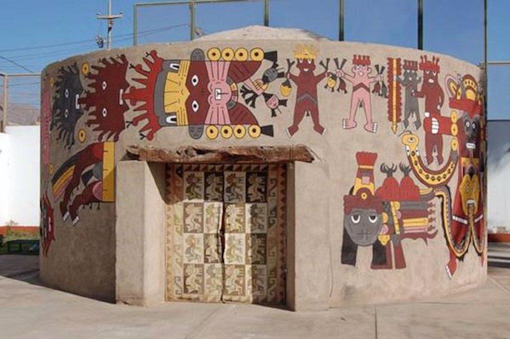 Planetario de Nazca, un imprescindible que visitar en Nazca
