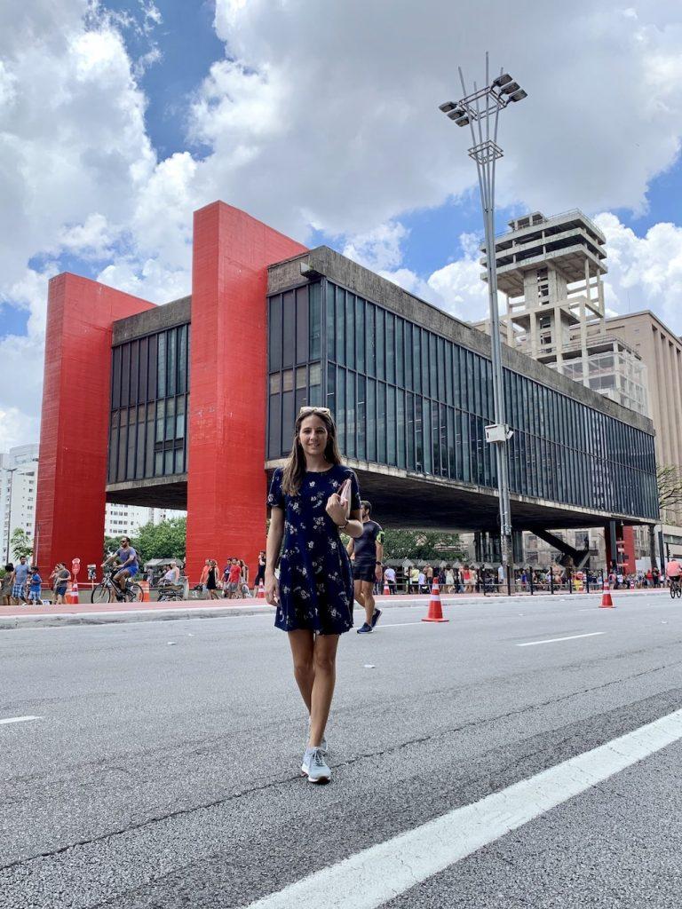 Qué visitar en Sao Paulo lugares turísticos