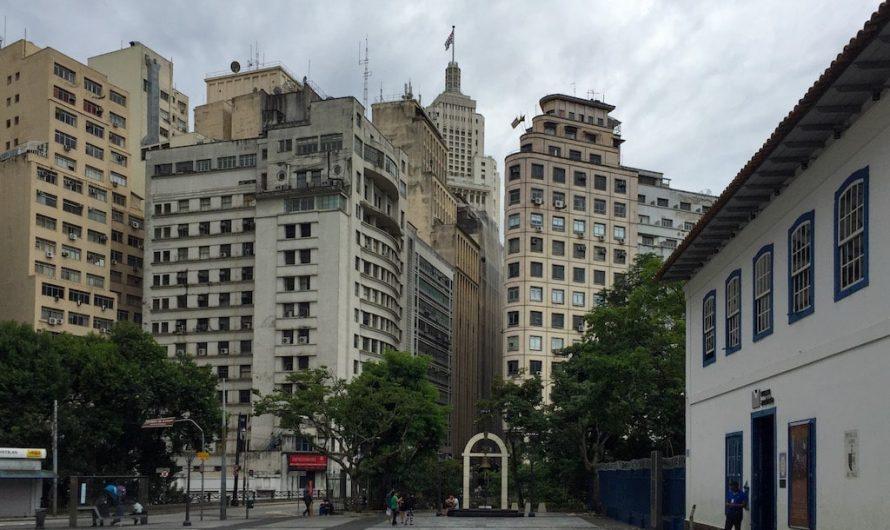 Qué hacer en Sao Paulo (Brasil) – 12 lugares turísticos que ver