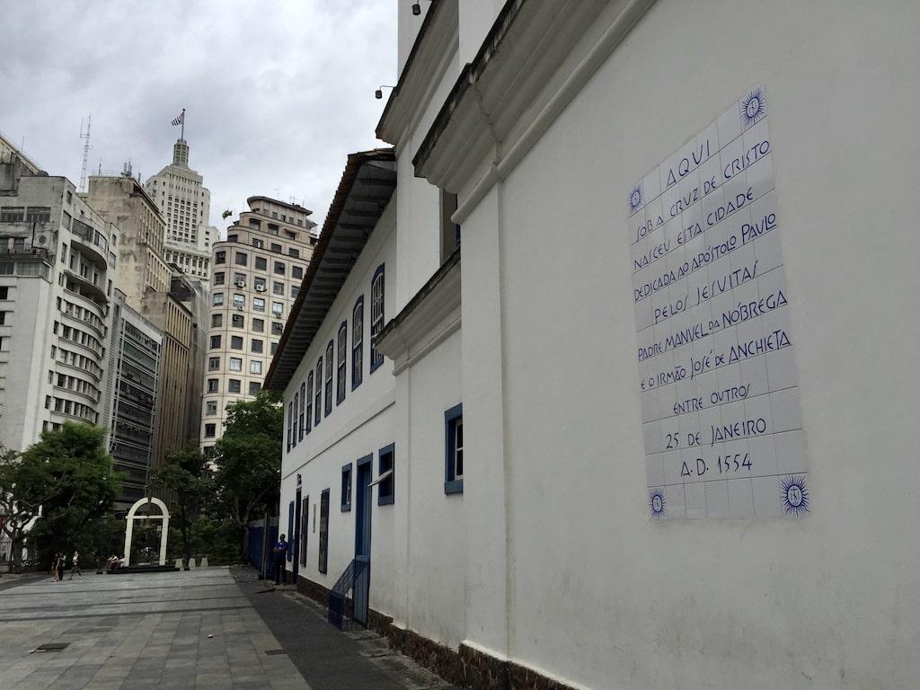 Qué ver en Sao Paulo (centro), sitios turísticos en Sao Paulo