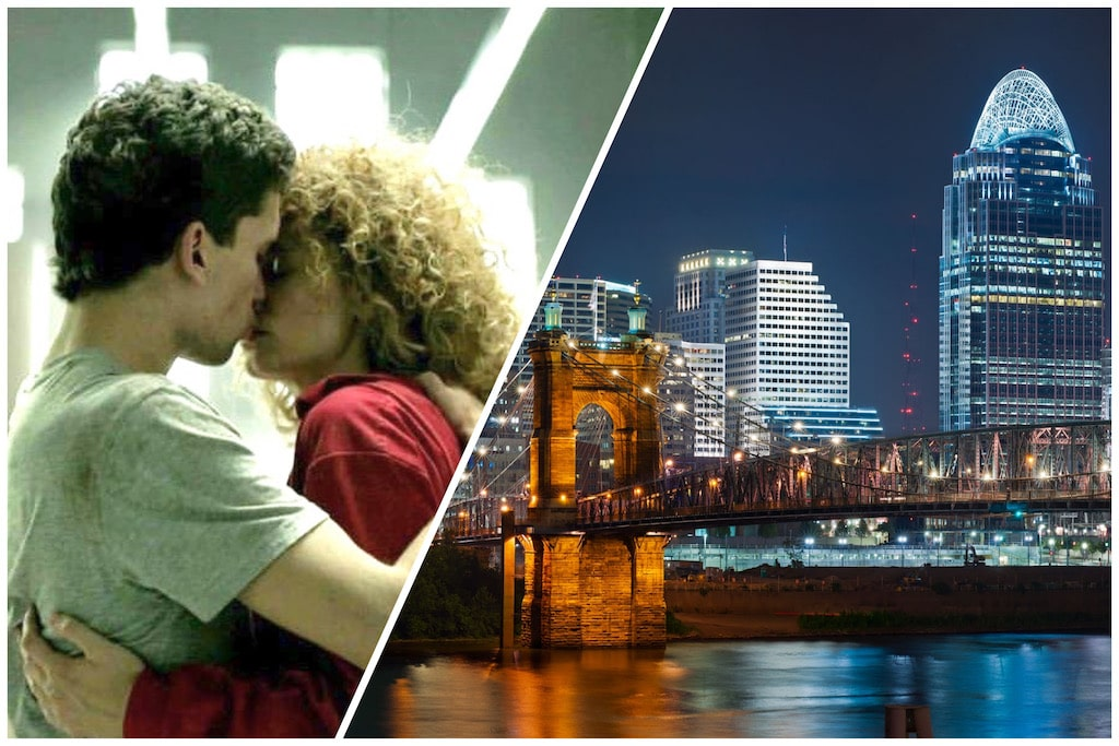 Cincinnati ciudad y personaje de La Casa de Papel
