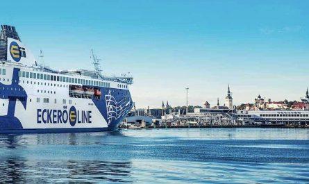 Ferry Tallin Helsinki. Comprar billetes, duración trayecto, horario, precios, terminal del puerto
