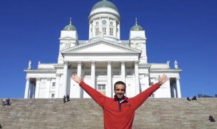 Qué ver en Helsinki capital de Finlandia. Qué hacer y qué visitar en 1, 2, 3 o 4 días, en invierno o en verano.