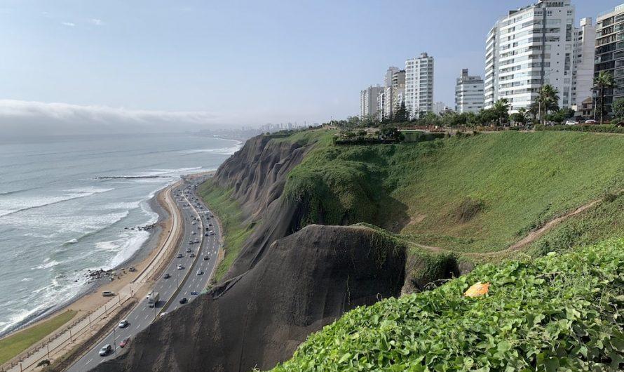 Qué hacer en Lima (Perú) – En 3 días y barato | Barrios Miraflores, Barranco, Centro y San Isidro