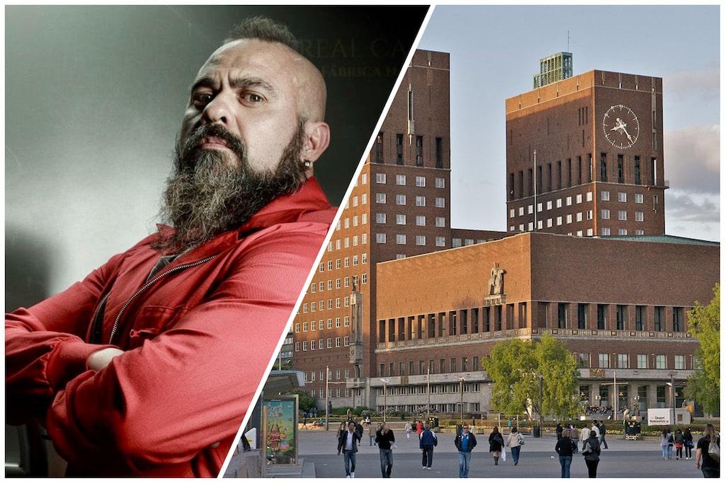Oslo ciudad y personaje de La Casa de Papel